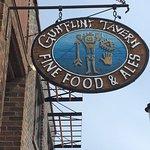 Gunflint Tavern resmi