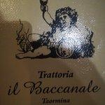 Photo of Trattoria Il Baccanale