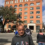 Foto de The Sixth Floor Museum at Dealey Plaza