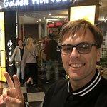 Foto de Golden Harvest Restaurant