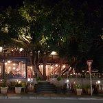 Blue Olive Restaurant Foto