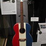 Buck Owens' Guitar