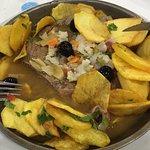 Restaurante Marisqueira Queda d'Água