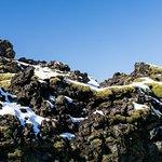 Basalt, Snow & Moss