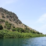 Lake Kournas照片