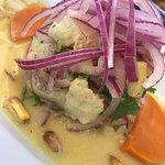 Bilde fra La Granja Restaurant