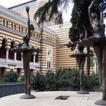 Photo of Rustaveli Avenue