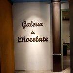 O Reino do Chocolate