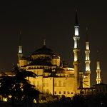 Beautiful Sultanahmet, Istanbul