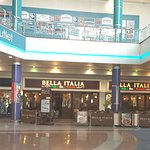 Bella Italia Lowry Outlet Mall