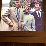 John F. Kennedy Presidential Museum & Library Foto