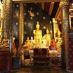 ภาพถ่ายของ พระพุทธชินราช