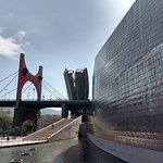Photo de Musée Guggenheim (Bilbao)
