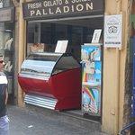 Gelato Palladion resmi