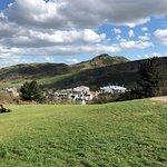Holyrood Park Foto