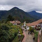 Mount Monserrate Foto