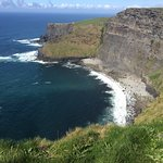 Photo of Cliffs of Moher