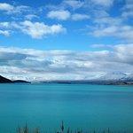 Photo de Lake Tekapo