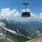Photo of Brevent Cable Car
