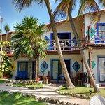 Casa Mexicana Cancun-bild