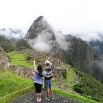 Tour a Machu Picchu - Machu Picchu Viajes Peru