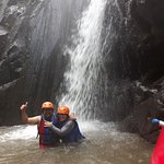 Foto di Ubud Bali White Water Rafting Adventure