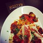 Mostyn Gallery Cafe
