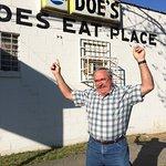 Foto de Doe's Eat Place