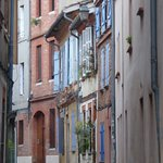 Photo de Garonne