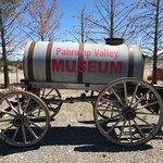 Pahrump Valley Museum照片