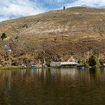 Photo of Laguna de Paca