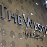 The Westin Hamburg