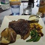 Foto Tell Steak House