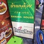 Bild från Banana House Restaurant