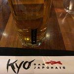 Foto de Kyo Bar Japonais
