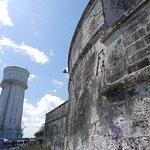 Φωτογραφία: Fort Fincastle