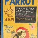 Pickled Parrot Foto