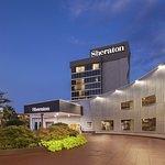Sheraton Atlanta Hotel