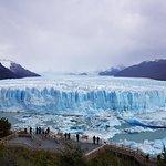 Foto de Perito Moreno Glacier
