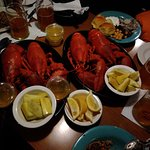 Foto de Warren's Lobster House