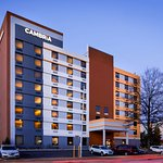 Cambria Hotel Durham - Near Duke University