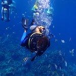 Our scuba guide