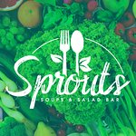 Select all your favorite ingredients and toppings for your custom salad at Sprouts!