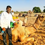印度旅遊包車服務照片