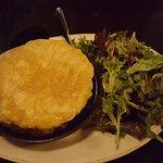 Chicken Pub Pie