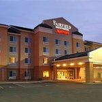 Fairfield Inn & Suites Rapid City