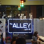 The Alley at UP town Center