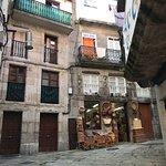 Photo of Casco Vello Vigo