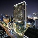 โรงแรมเลอ เมอริเดียน กรุงเทพ