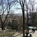 Foto de Basílica del Sagrado Corazón de Montmartre